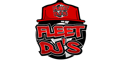 Fleet DJs Logo